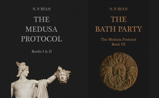 two books hemBody