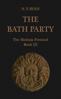 The Bath Party cover
