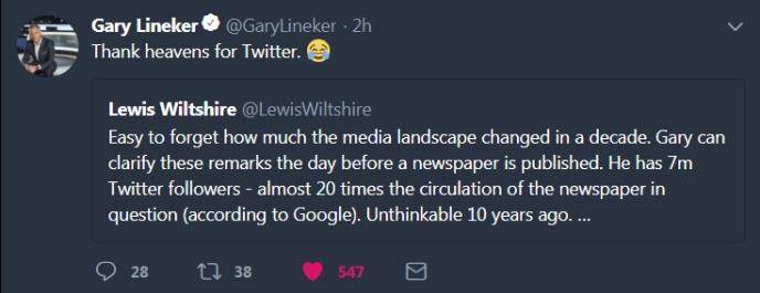 GaryTweet