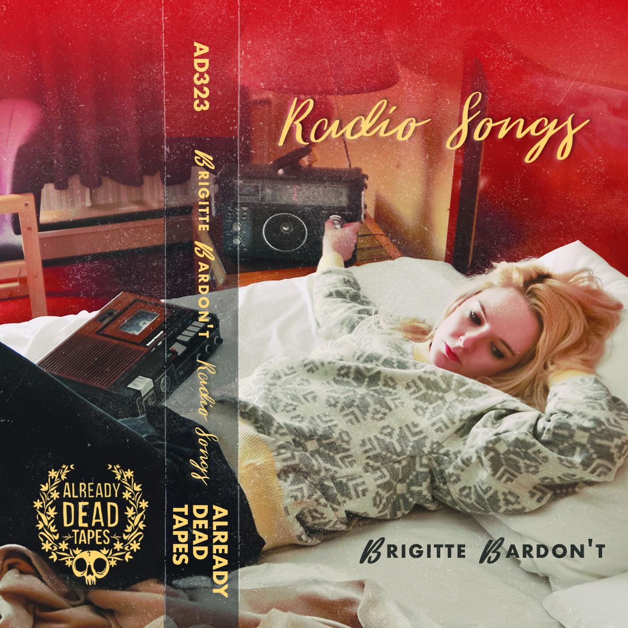 Brigitte Bardon't: Radio Songs – a Review