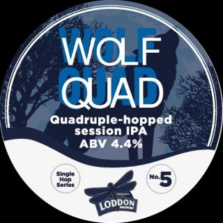 WolfQuad