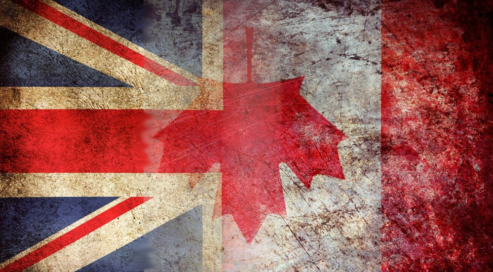 From Flags to Fags and Buck-a-Beer: the Biggest Differences Between the UK & Canada Part III