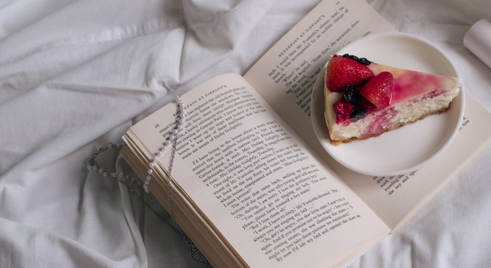 How to Make Writing First Person Narrations Easy as Baking a Cake (assuming you're a really good baker)