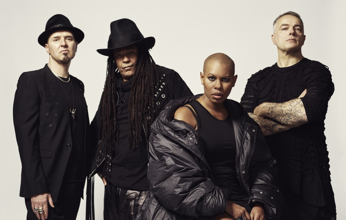 How Skunk Anansie Missed a Trick