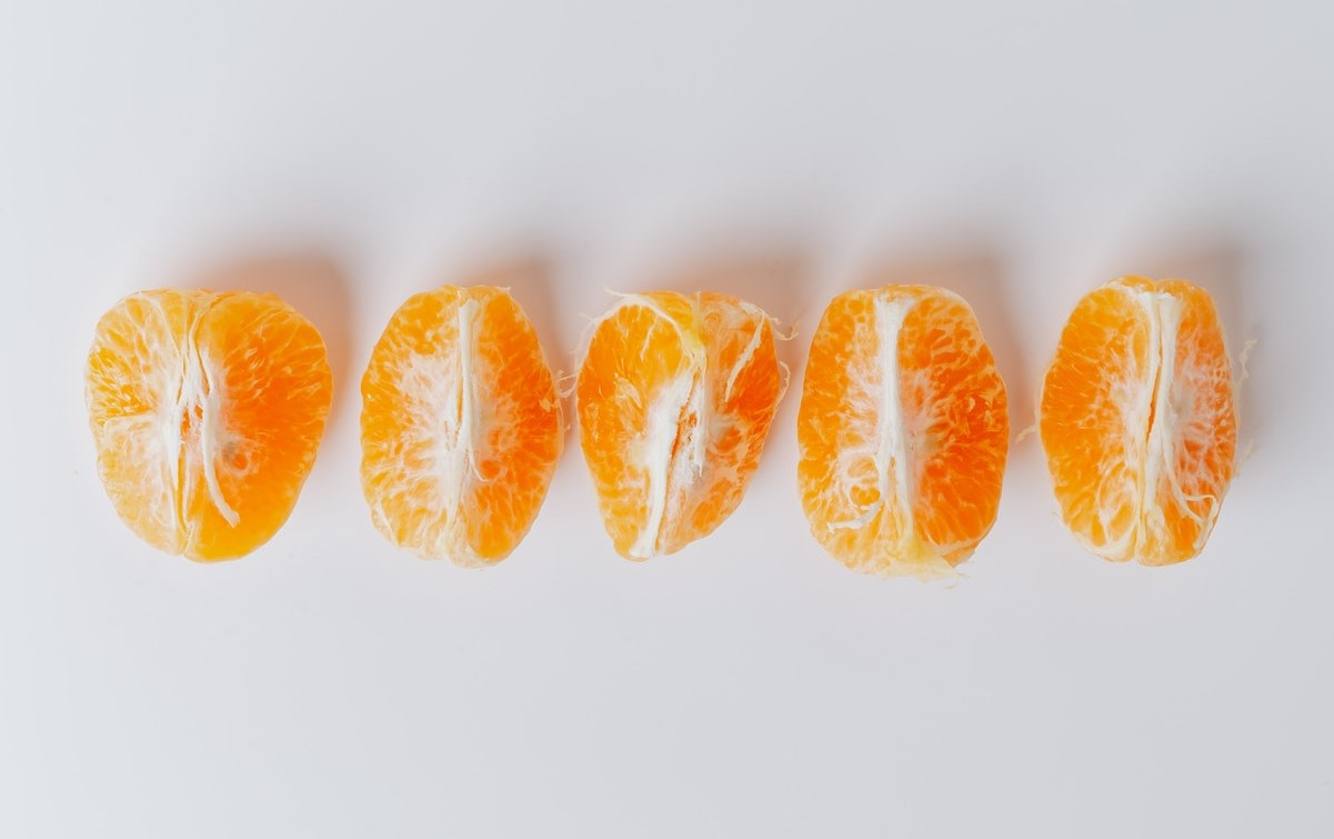 Fruits of the Loon: Tangerine