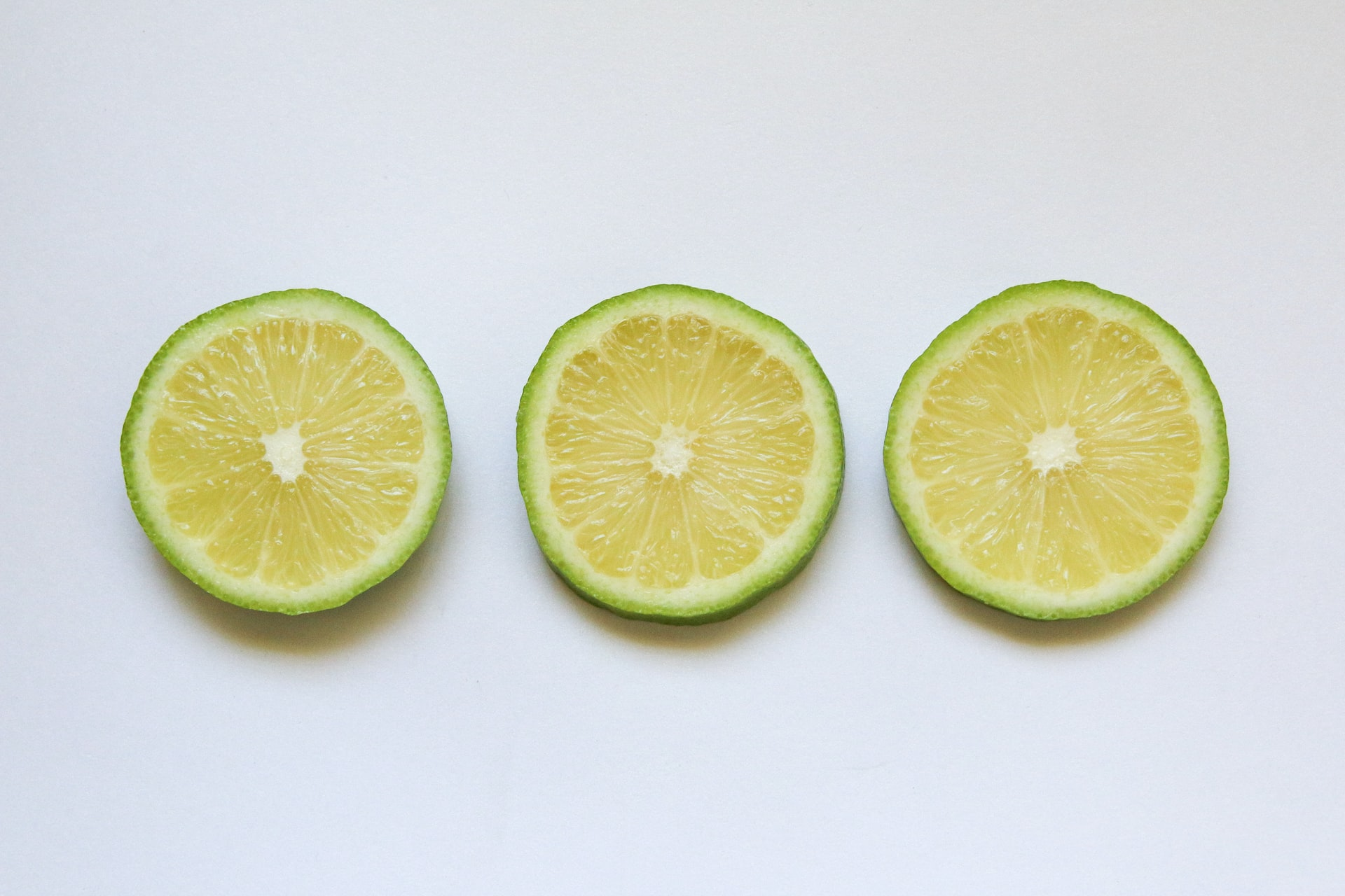 Fruits of the Loon: Lime