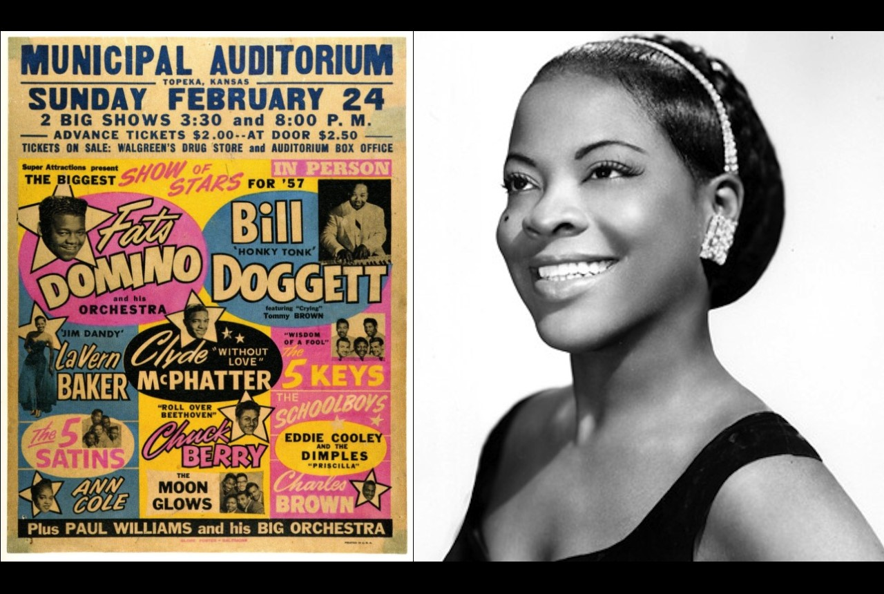 Bumble Bee: the Sting in the Tale of LaVern Baker!